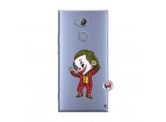 Coque Sony Xperia XA2 Joker Dance