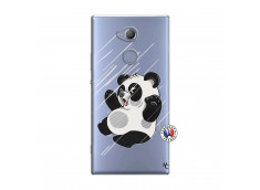 Coque Sony Xperia XA2 Panda Impact