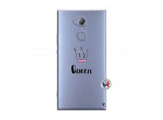 Coque Sony Xperia XA2 Queen