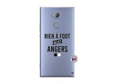 Coque Sony Xperia XA2 Rien A Foot Allez Angers