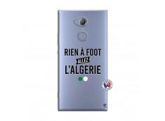 Coque Sony Xperia XA2 Rien A Foot Allez L Algerie