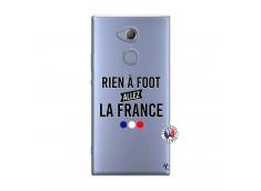 Coque Sony Xperia XA2 Rien A Foot Allez La France