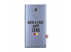 Coque Sony Xperia XA2 Rien A Foot Allez Lens