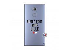 Coque Sony Xperia XA2 Rien A Foot Allez Lille