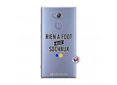 Coque Sony Xperia XA2 Rien A Foot Allez Sochaux