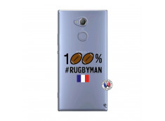 Coque Sony Xperia XA2 100% Rugbyman