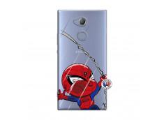 Coque Sony Xperia XA2 Spider Impact