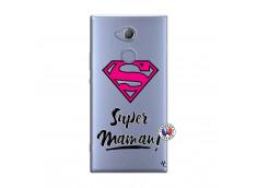 Coque Sony Xperia XA2 Super Maman