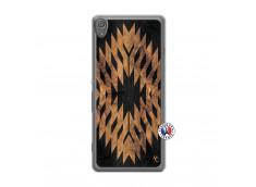 Coque Sony Xperia XA Aztec One Motiv Translu