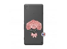 Coque Sony Xperia XA Bouquet de Roses
