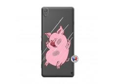 Coque Sony Xperia XA Pig Impact
