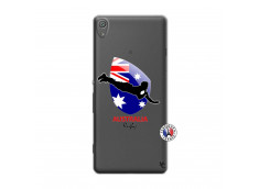 Coque Sony Xperia XA Coupe du Monde Rugby-Australia