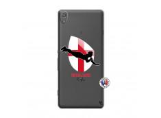 Coque Sony Xperia XA Coupe du Monde Rugby-England