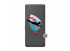 Coque Sony Xperia XA Coupe du Monde Rugby Fidji