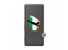 Coque Sony Xperia XA Coupe du Monde Rugby-Ireland