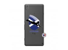 Coque Sony Xperia XA Coupe du Monde Rugby-Scotland