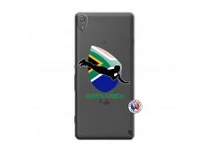 Coque Sony Xperia XA Coupe du Monde Rugby-South Africa