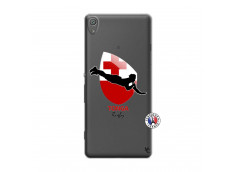 Coque Sony Xperia XA Coupe du Monde Rugby-Tonga