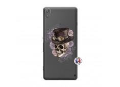 Coque Sony Xperia XA Dandy Skull