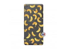 Coque Sony Xperia XA Avoir la Banane