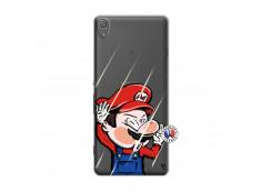 Coque Sony Xperia XA Mario Impact