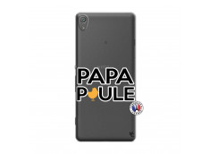 Coque Sony Xperia XA Papa Poule
