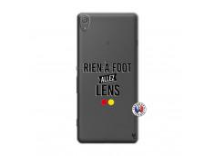 Coque Sony Xperia XA Rien A Foot Allez Lens