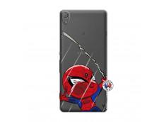 Coque Sony Xperia XA Spider Impact