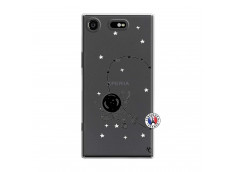 Coque Sony Xperia XZ1 Astro Girl