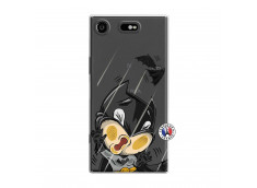 Coque Sony Xperia XZ1 Bat Impact