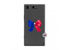 Coque Sony Xperia XZ1 Allez Les Bleues