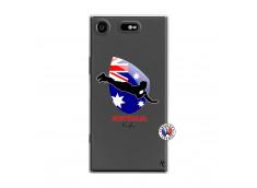 Coque Sony Xperia XZ1 Coupe du Monde Rugby-Australia