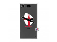 Coque Sony Xperia XZ1 Coupe du Monde Rugby-England