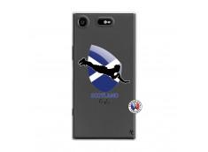 Coque Sony Xperia XZ1 Coupe du Monde Rugby-Scotland