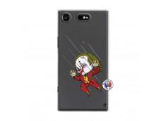 Coque Sony Xperia XZ1 Joker Impact