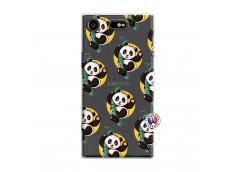 Coque Sony Xperia XZ1 Pandi Panda