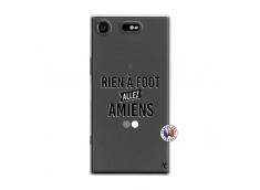 Coque Sony Xperia XZ1 Rien A Foot Allez Amiens