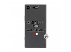 Coque Sony Xperia XZ1 Rien A Foot Allez Valenciennes