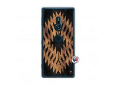 Coque Sony Xperia XZ2 Aztec One Motiv Translu