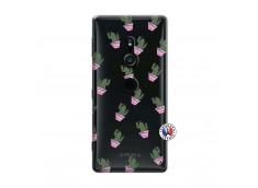 Coque Sony Xperia XZ2 Cactus Pattern