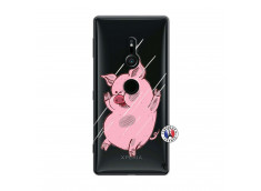 Coque Sony Xperia XZ2 Pig Impact