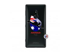 Coque Sony Xperia XZ2 Coupe du Monde Rugby-Australia