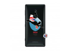 Coque Sony Xperia XZ2 Coupe du Monde Rugby Fidji