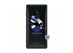 Coque Sony Xperia XZ2 Coupe du Monde Rugby-Scotland