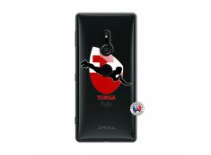 Coque Sony Xperia XZ2 Coupe du Monde Rugby-Tonga