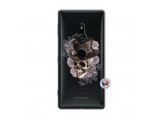 Coque Sony Xperia XZ2 Dandy Skull