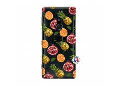 Coque Sony Xperia XZ2 Fruits de la Passion