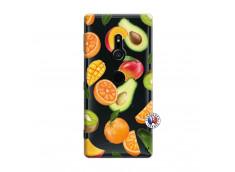 Coque Sony Xperia XZ2 Salade de Fruits