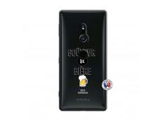 Coque Sony Xperia XZ2 Gouteur De Biere