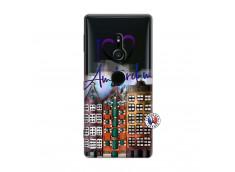 Coque Sony Xperia XZ2 I Love Amsterdam